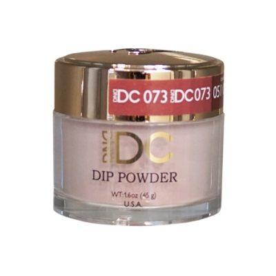 DND DC Dipping Powder 143 BANAN CREPE   beit Nail Supply UK